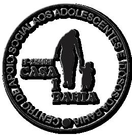 Casaibahia-Centro de Apoio Social aos Adolescentes e Idosos Bahia Logotipo